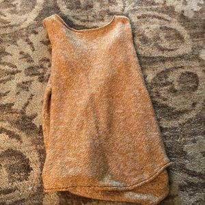 I am selling a long sleeved thin sweater